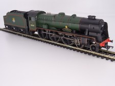 Bachmann 31-228 Rebuilt Scot 46141 �THE NORTH STAFFORDSHIRE REGIMENT� BR Green