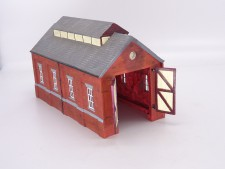 Hornby R8536 Skaledale Engine Shed - New