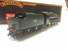 Mainline Railways 37-062 BR Green Jubilee Class 6P Locomotive 'ORION'