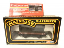 Mainline Railways 37-150 1 Plank Wagon N.E.