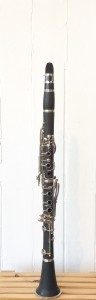 Jazz Acoustic Clarinet