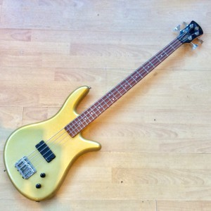 Spector Performer Bass Guitar