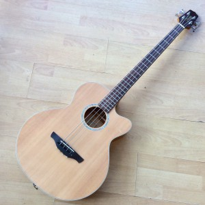 Takamine G series acoustic Bass E/A EG5120