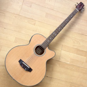 Acoustic Bass-Gear4music