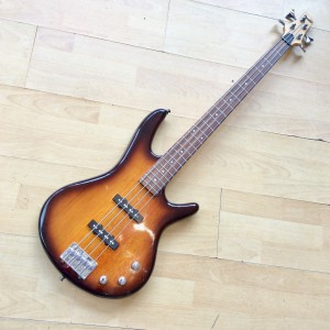 Ibanez Bass GRS180