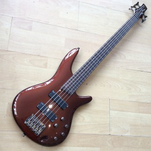SDGR 5 String Bass Guitar SR305
