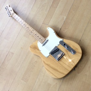 Fender Telecaster American Series 60th anniversary model