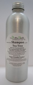 Tea Tree SLS FREE Shampoo