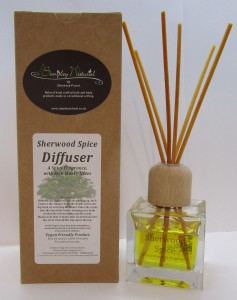 Sherwood Spice Diffuser