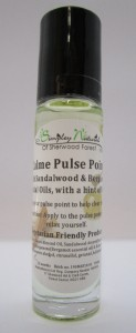 Calme Pulse Point Roll-On