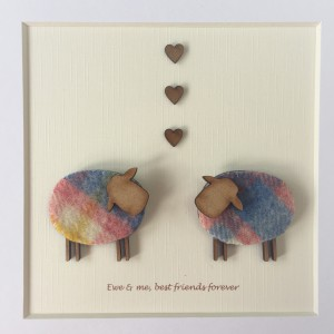 Ewe & Me, Best Friends Forever