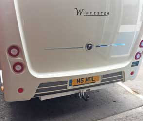 Your Best Options When Looking for Motorhome Towbars