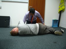 Emergency First Aid Courses