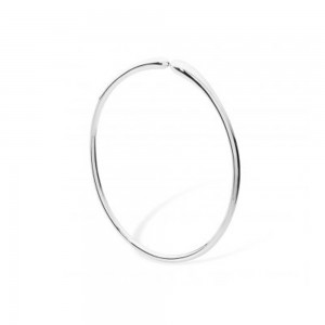 Open Drop Bangle