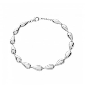 Tear Drop Full Bracelet