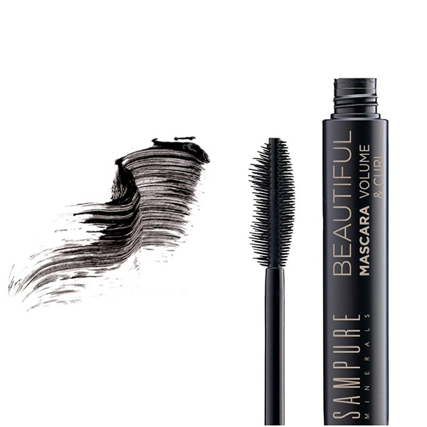 Enchanting Look Mascara BEAUTIFUL Volume & Curl