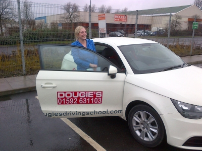 Passed!!! | Driven To Succeed | Dougies Driving School