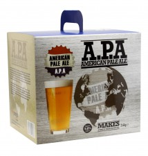 American Craft Pale Ale Kits