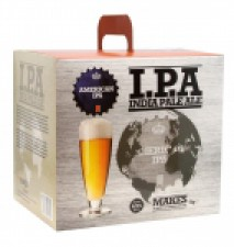 American Craft India Pale Ale Kits