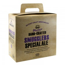 Craft Smugglers Special Premium Ale