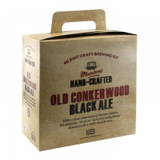 Craft Old Conkerwood Black Ale Kits