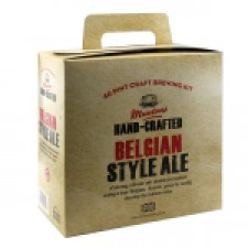 Craft Belgian Ale Kits