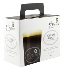St Peter's Cream Stout 36pints