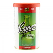 Coopers European Lager