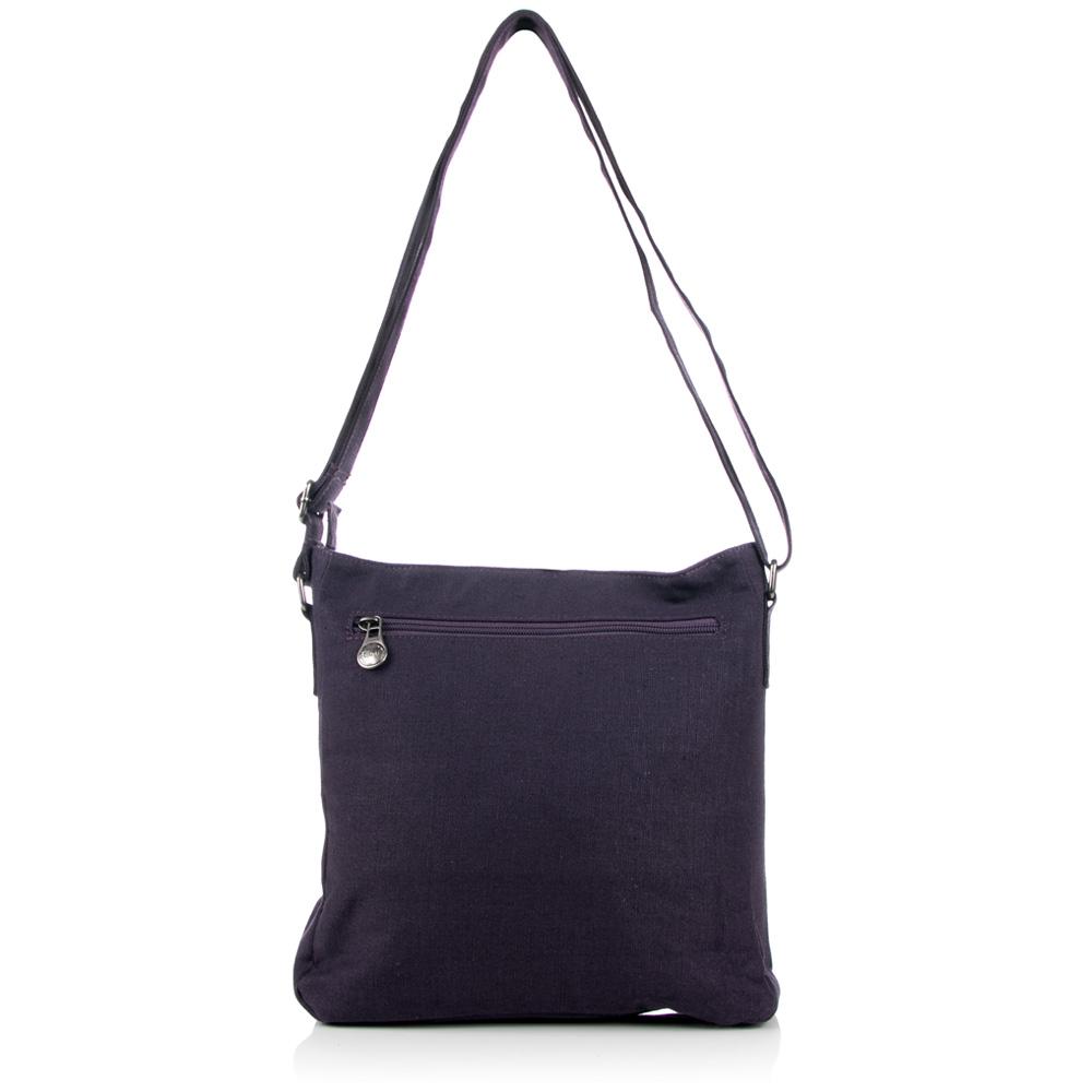 sativa hemp elegant shoulder bag