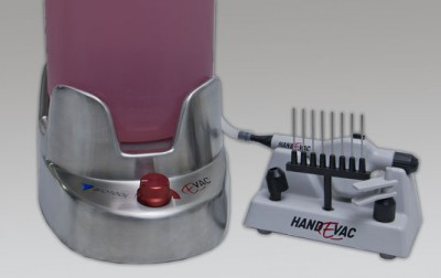 E-VAC Aspiration System (Barbed)